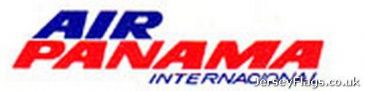 Air Panama Internacional  (Panama) (1968 - 1990)